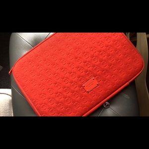 Michael Kors 13 inch laptop case
